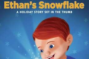 Ethan's Snowflake