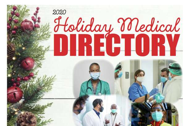 2020 Holiday Medical Directory