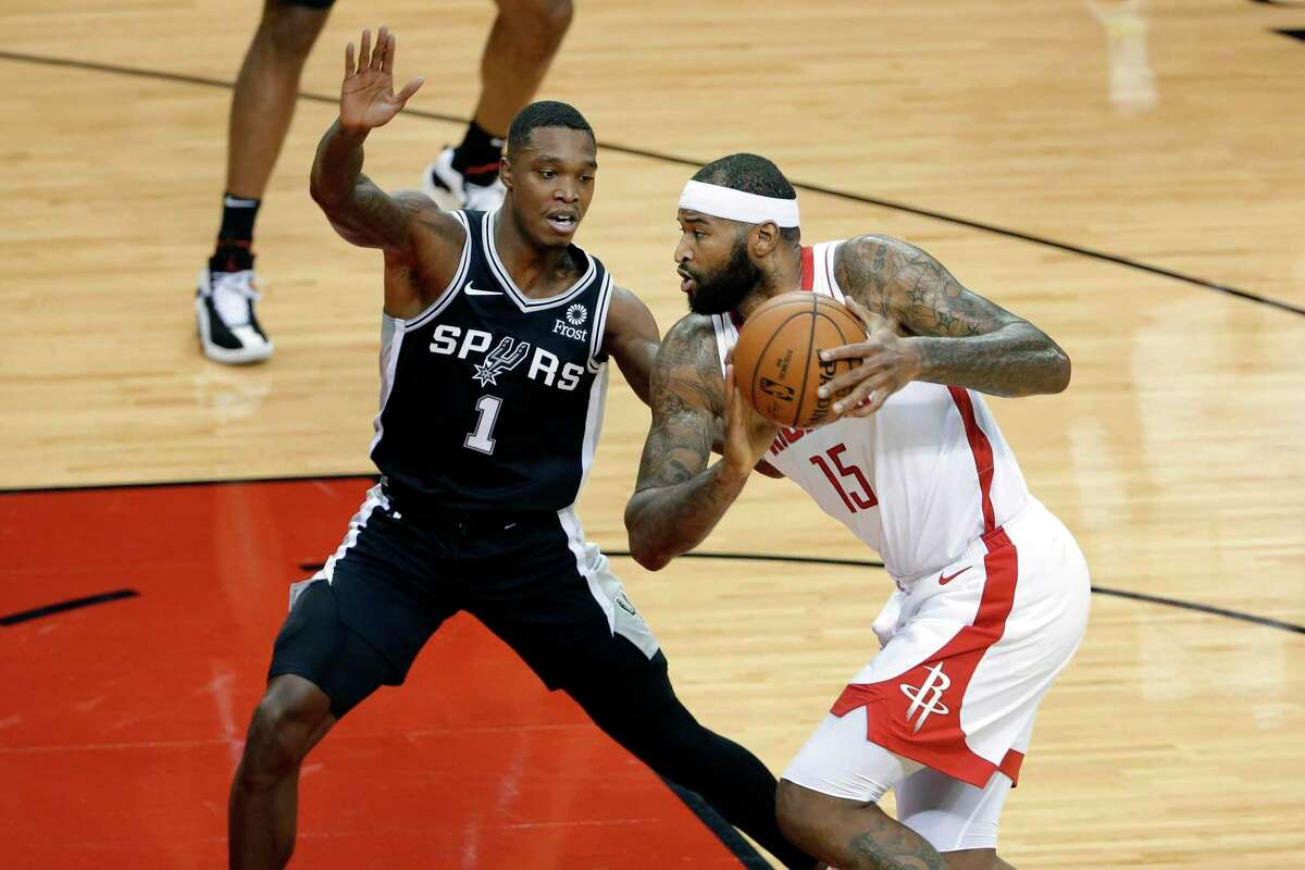 New Rockets center DeMarcus Cousins will face the Kings, the team that originally drafted him out of Kentucky.