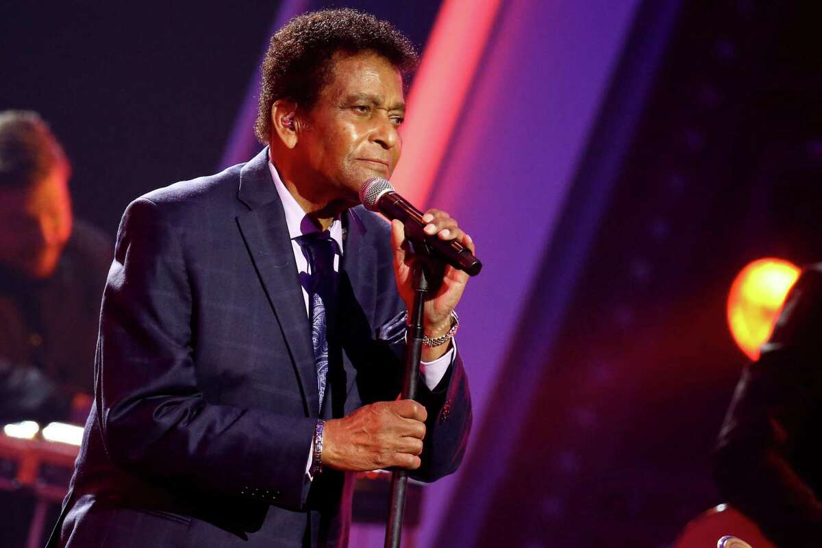 Country Music Hall of Famer Charley Pride performed at the 54th Annual CMA Awards at Nashville's Music City Center in November. He died of COVID-19 last week. Pride was pioneer and a star. He had a way of expressing vulnerability while remaining strong and forthright.