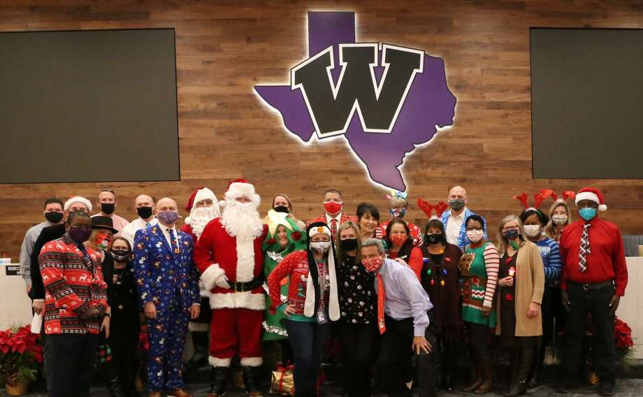 The Willis ISD Board of Trustees approved a one-time payment for all district employees at its December meeting. The bonus will be received before Christmas. Photo: Submitted Photo / Submitted Photo