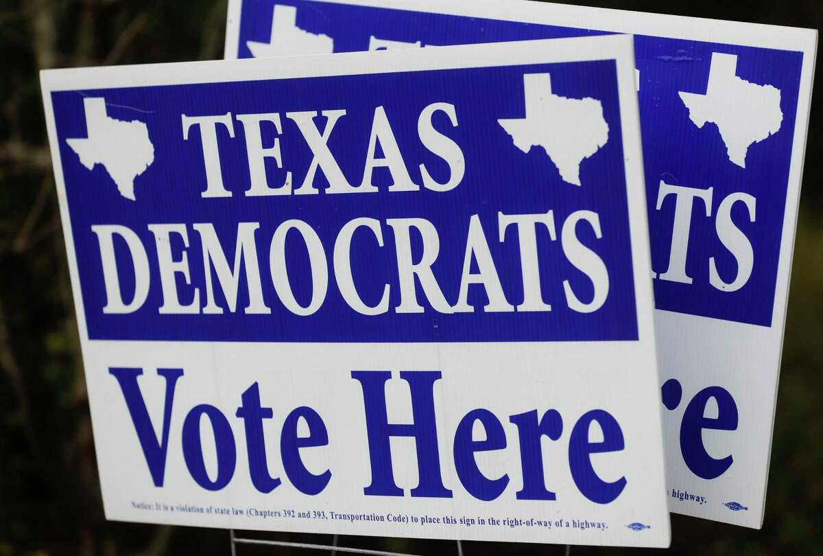 In 2020, Texas Democrats stepped up their game. But they learned that Republicans, when pushed to the wall, could match - and in some cases even exceed - their turnout surge.