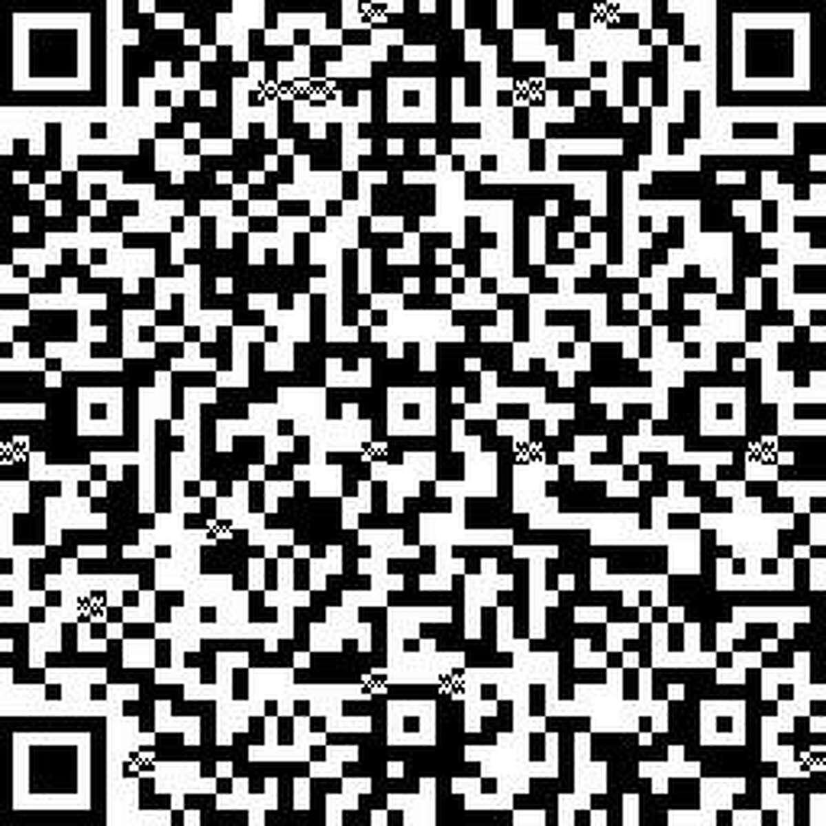 Tome la encuesta en Español (utilice la cámera de su telefono y escanee el código de QR).