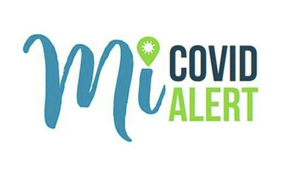 MI COVID Alert is a free, easy to use, anonymous mobile app that provides fast alerts to let you know whether you may have been exposed to COVID-19. (Courtesy photo)