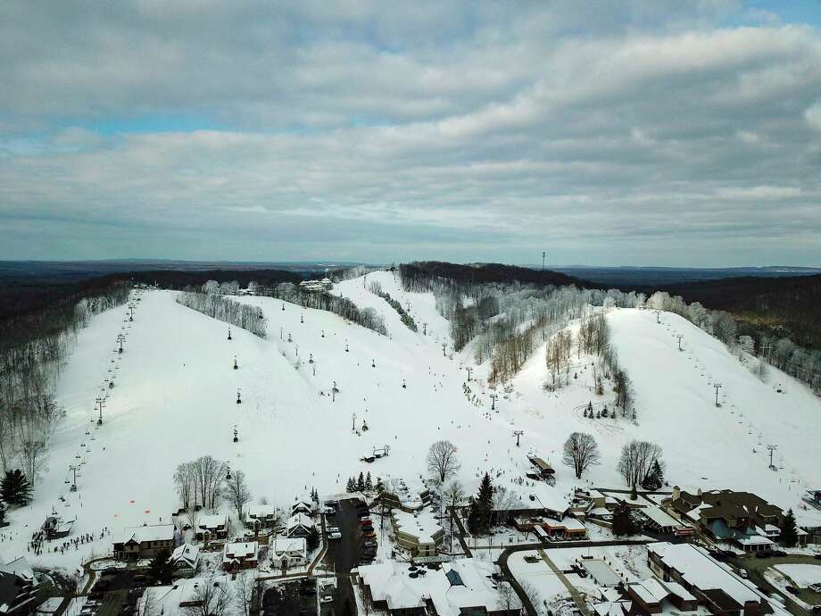 Crystal Mountain had a 23% increase in sales of season passes this year. (Courtesy photo)