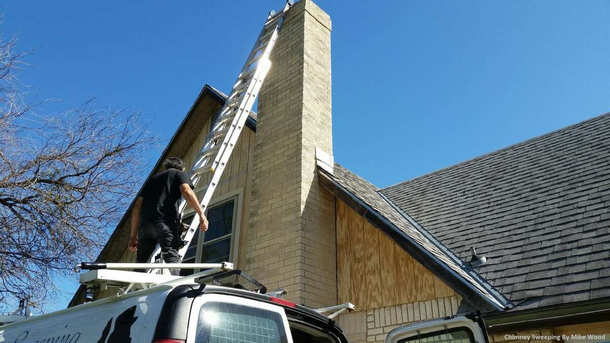 Most chimney fires can be avoided with proper cleaning by a professional chimney sweep.