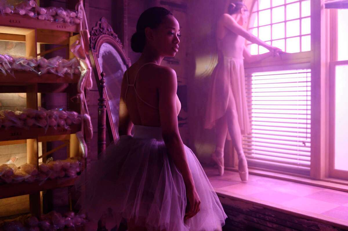 """Tiny Pretty Things"" has one season available on Netflix."