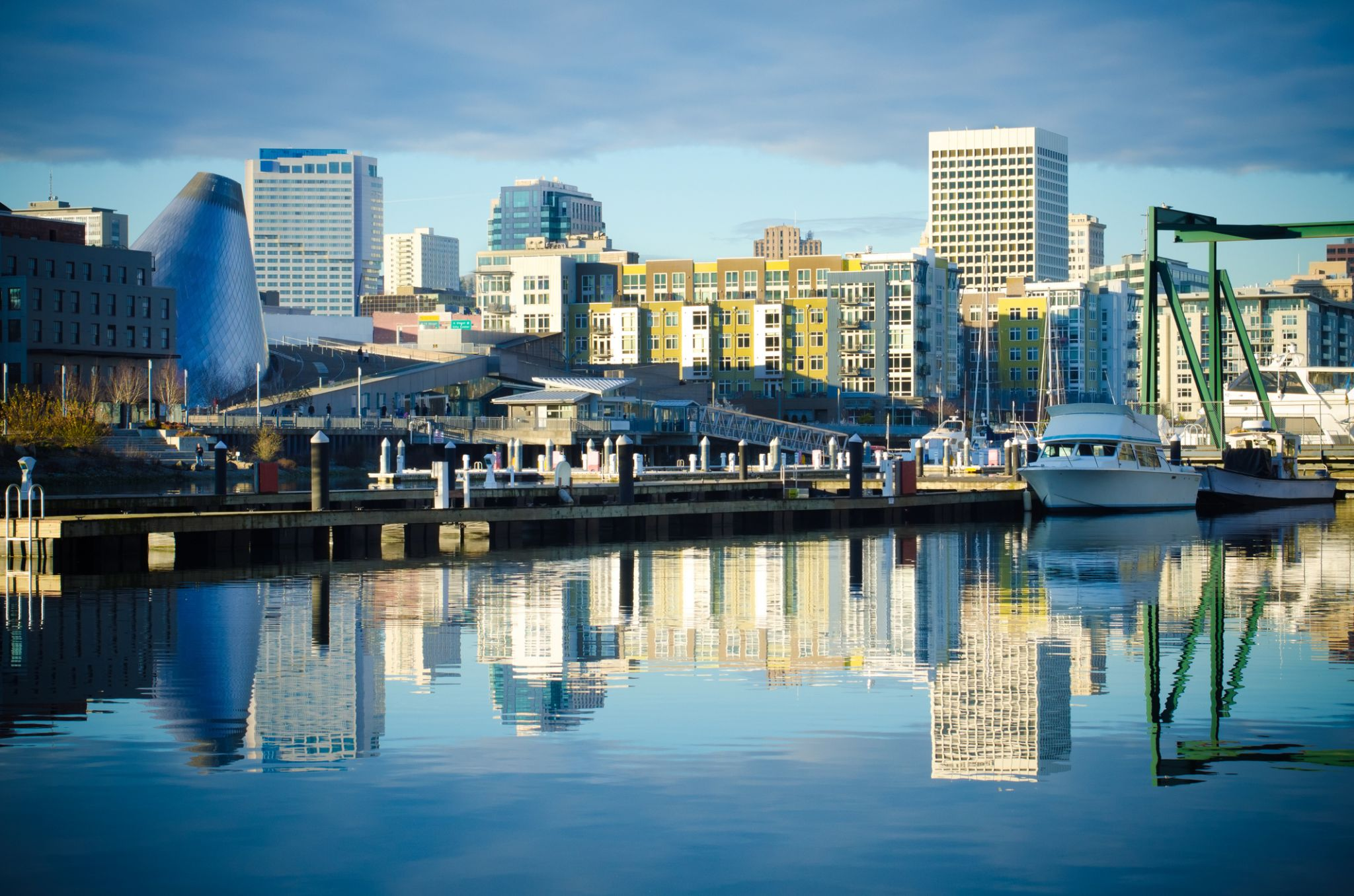 This city ranked as the trendiest city for Gen Z renters in Washington