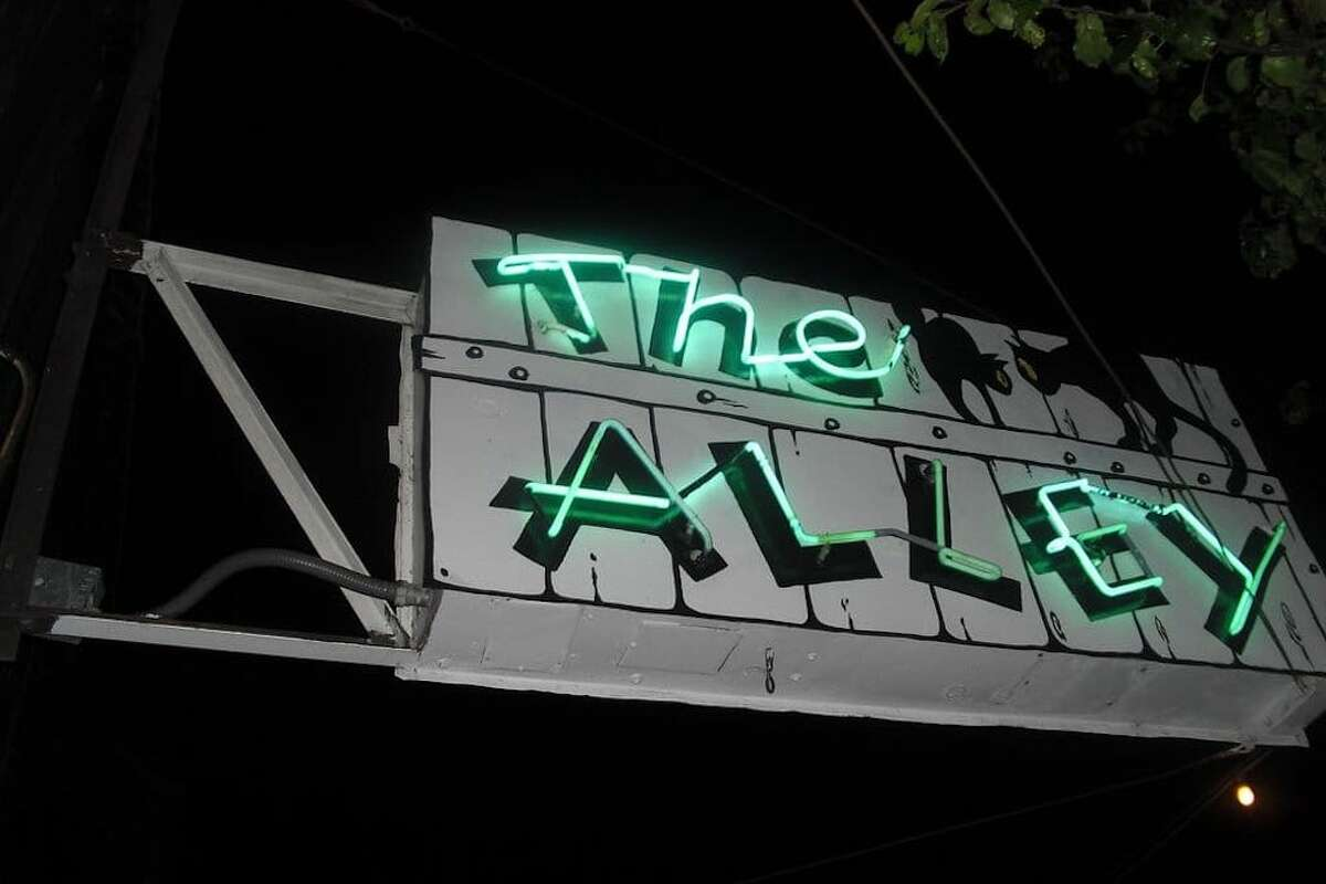The Alley has started a GoFundMe to prevent imminent closure due to the COVID-19 pandemic.