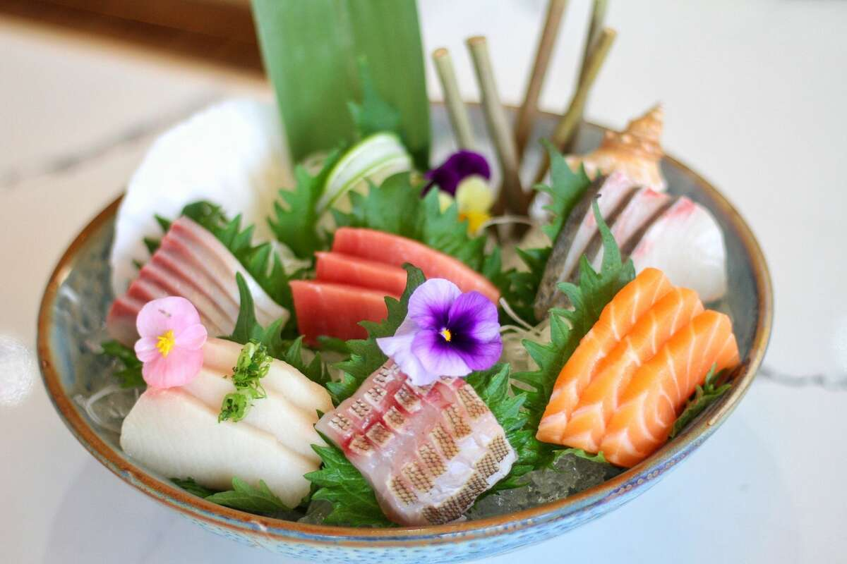 Kanau Sushi from chef Mike Lim has opened its doors at Drewery Place.