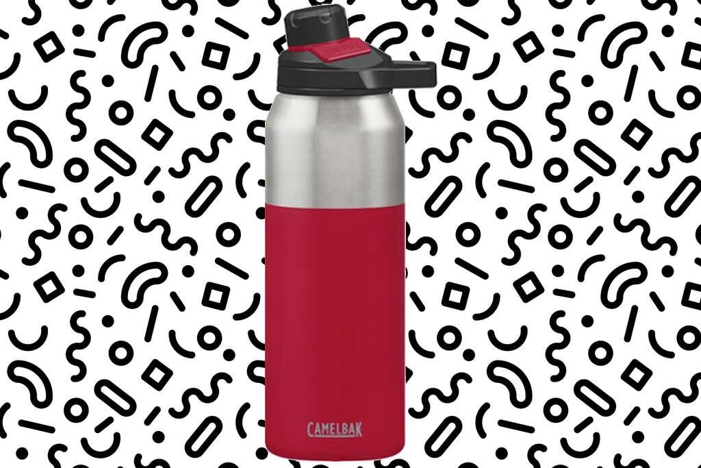 CamelBak Chute Mag Vacuum Water Bottle - 32 fl. oz.for $17.73 at REI