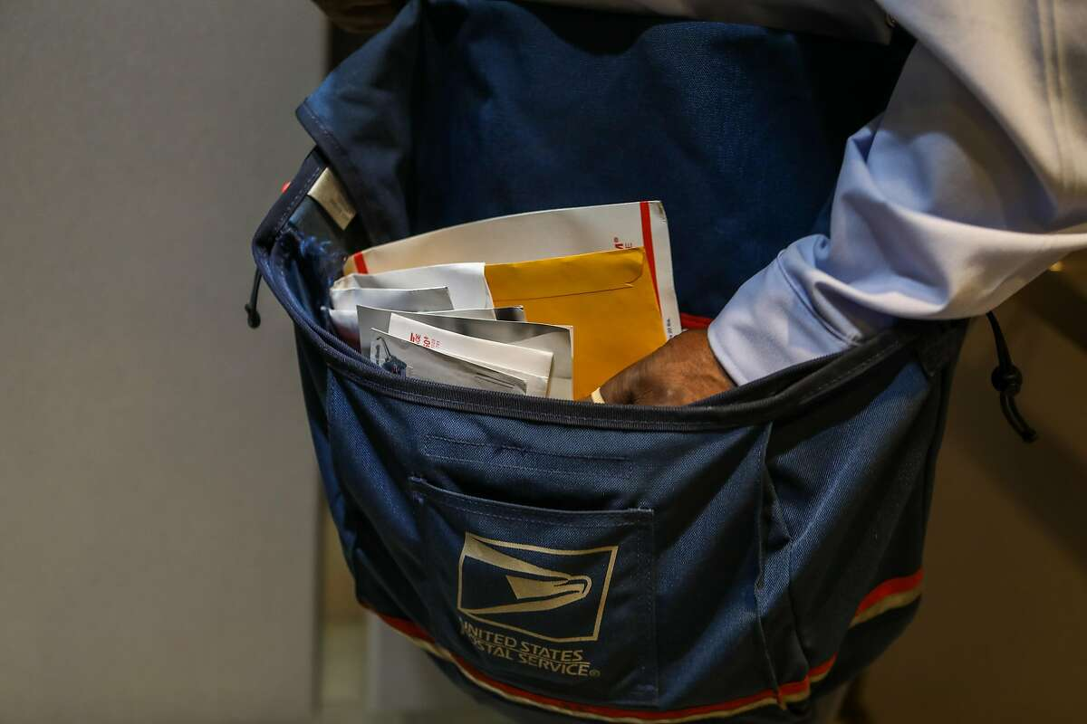 An Oakland man has been charged with stealing mail from letter carriers.