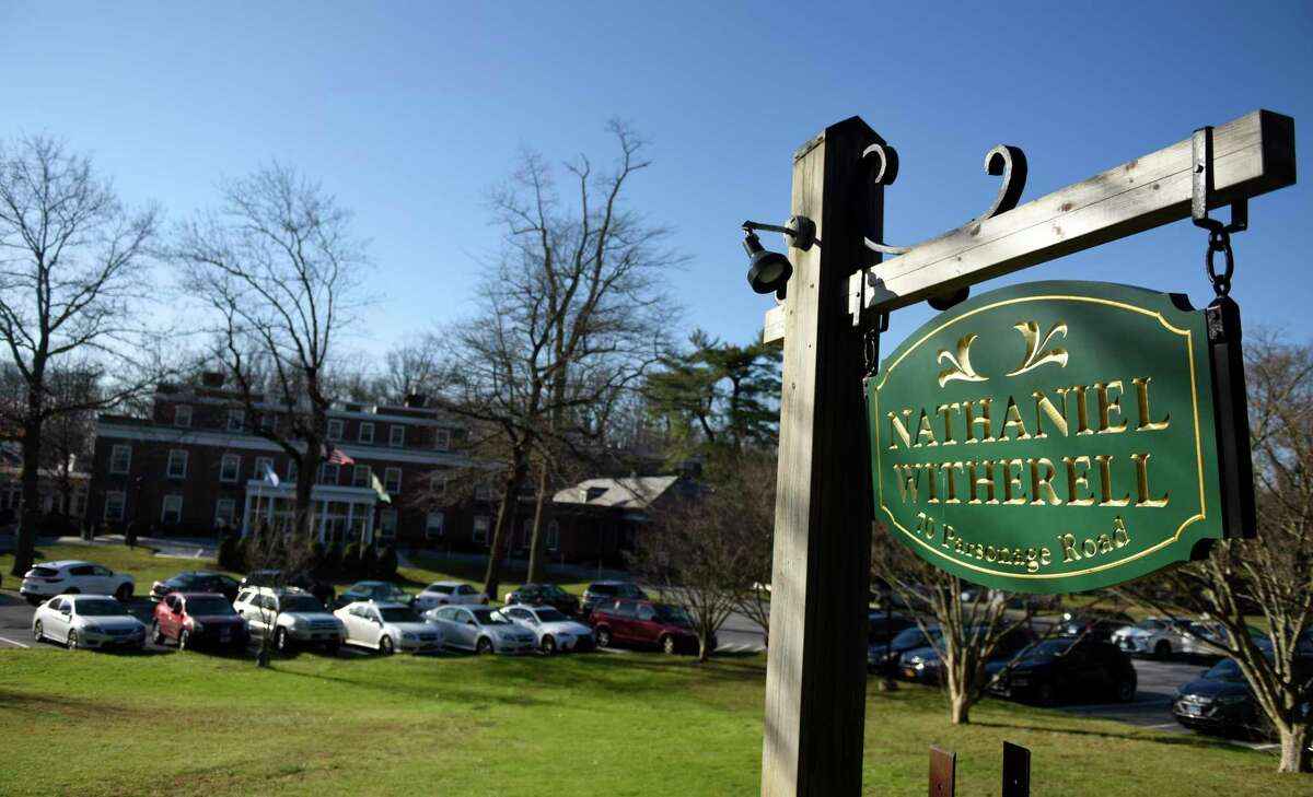 The Nathaniel Witherell nursing and rehabilitation facility will begin vaccinating residents on Dec. 26 as CVS, in contract with the state, will be providing it as it is doing at other facilities in Greenwich and Stamford.