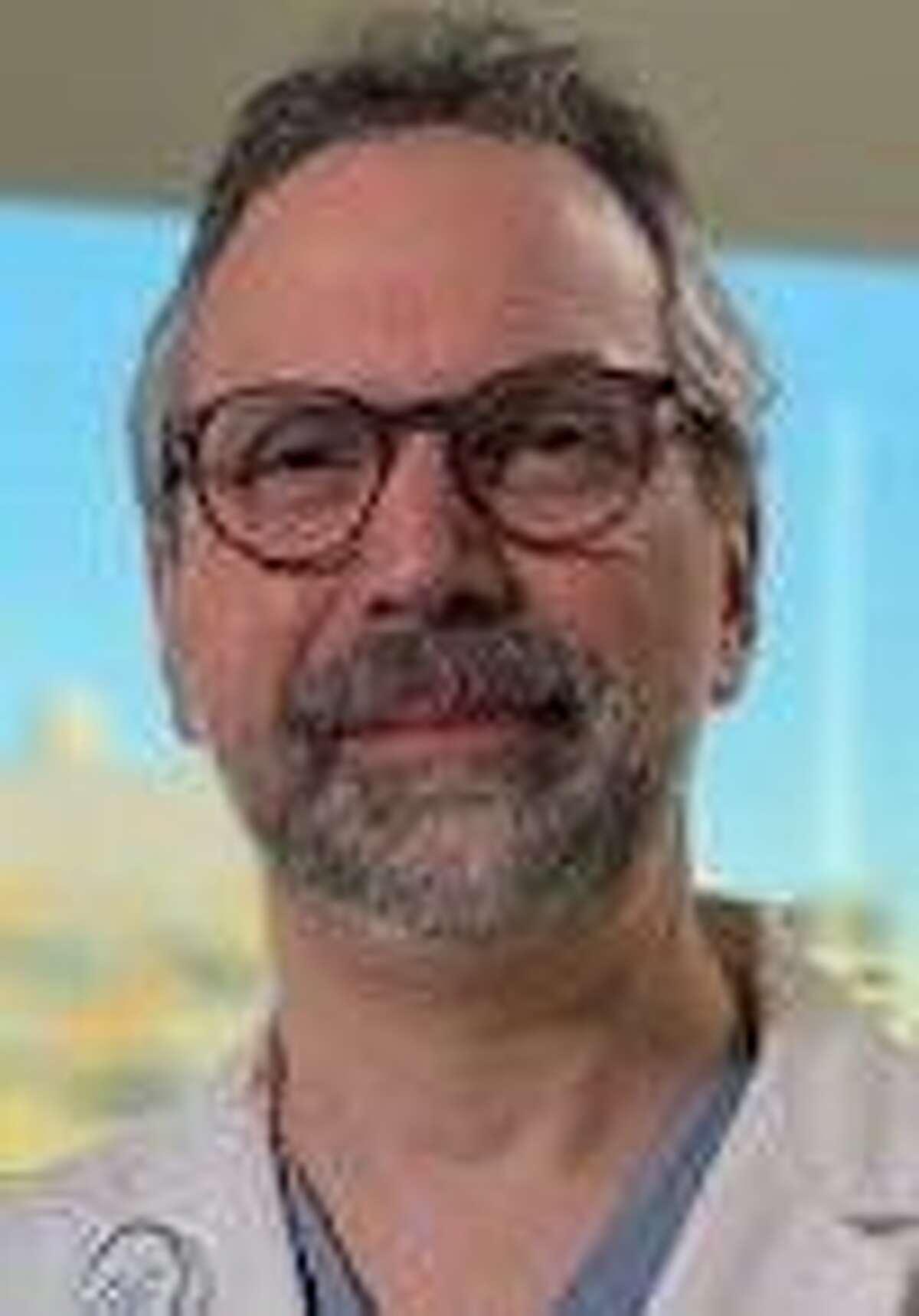Dr. Jeremy Asnes