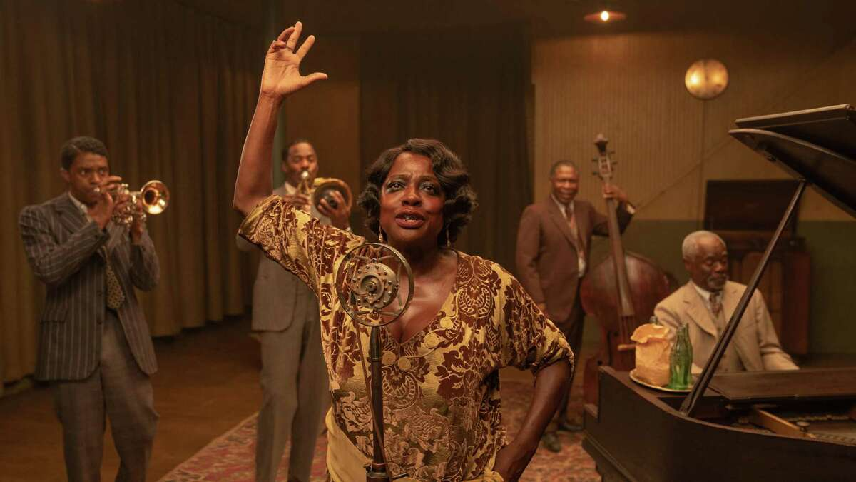 """""""Ma Rainey's Black Bottom"""" is available to stream on Netflix."""