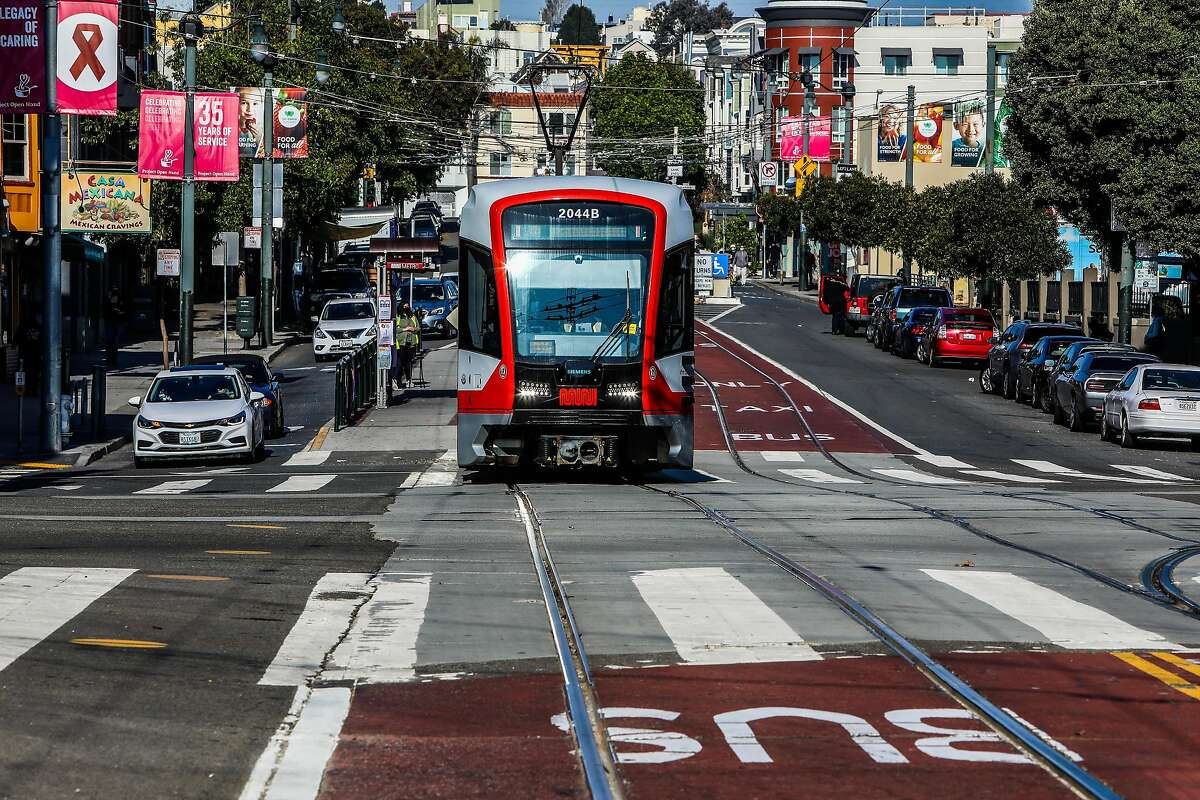 Bay Area transit to get $975 million from new federal stimulus bill, but cuts still possible