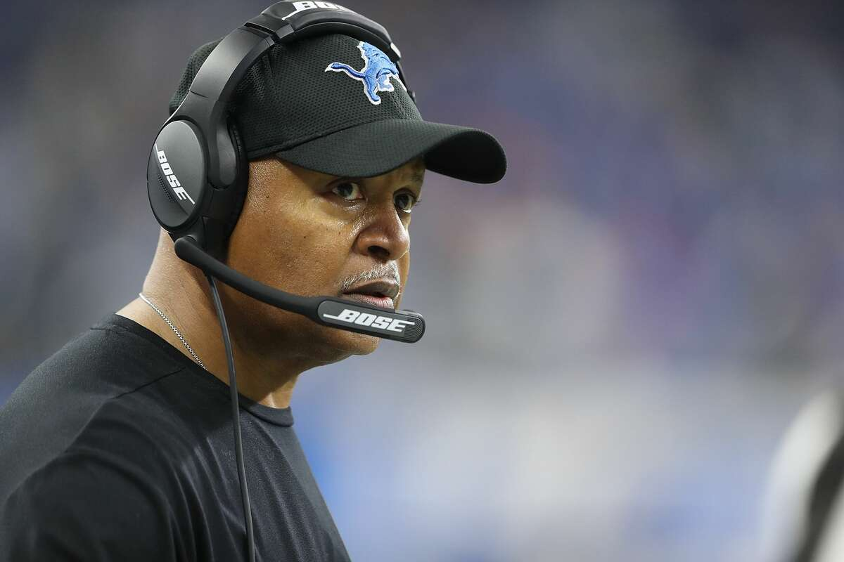 The Texans interviewed Jim Caldwell on Dec. 21.