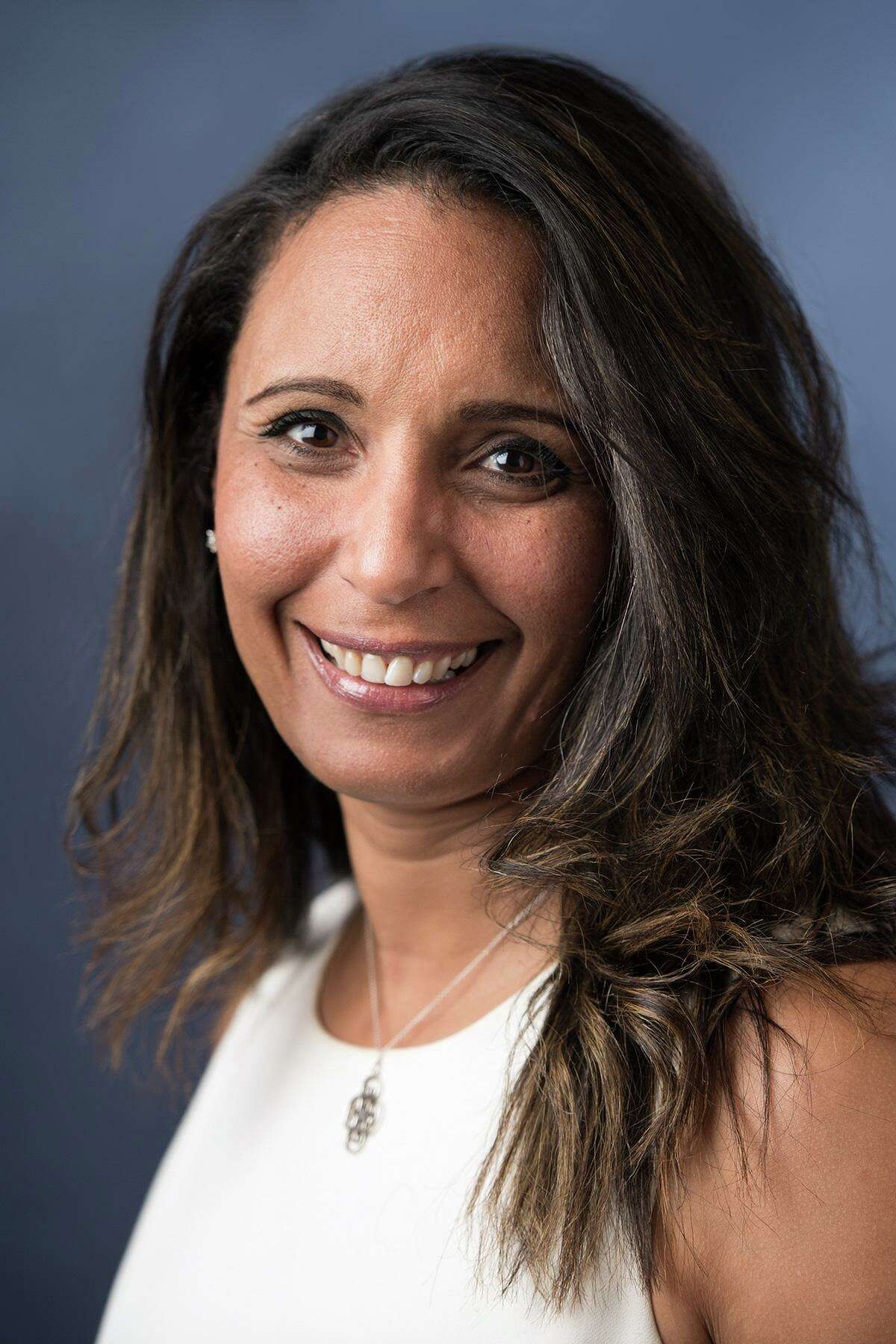Rachida F. Parks, of Madison, associate professor of computer information systems in the School of Business at Quinnipiac University, has been named the 2020 recipient of the American Medical Informatics Association's Diana Forsythe Award, which was presented virtually at the AMIA's annual symposium, Nov. 14-18.