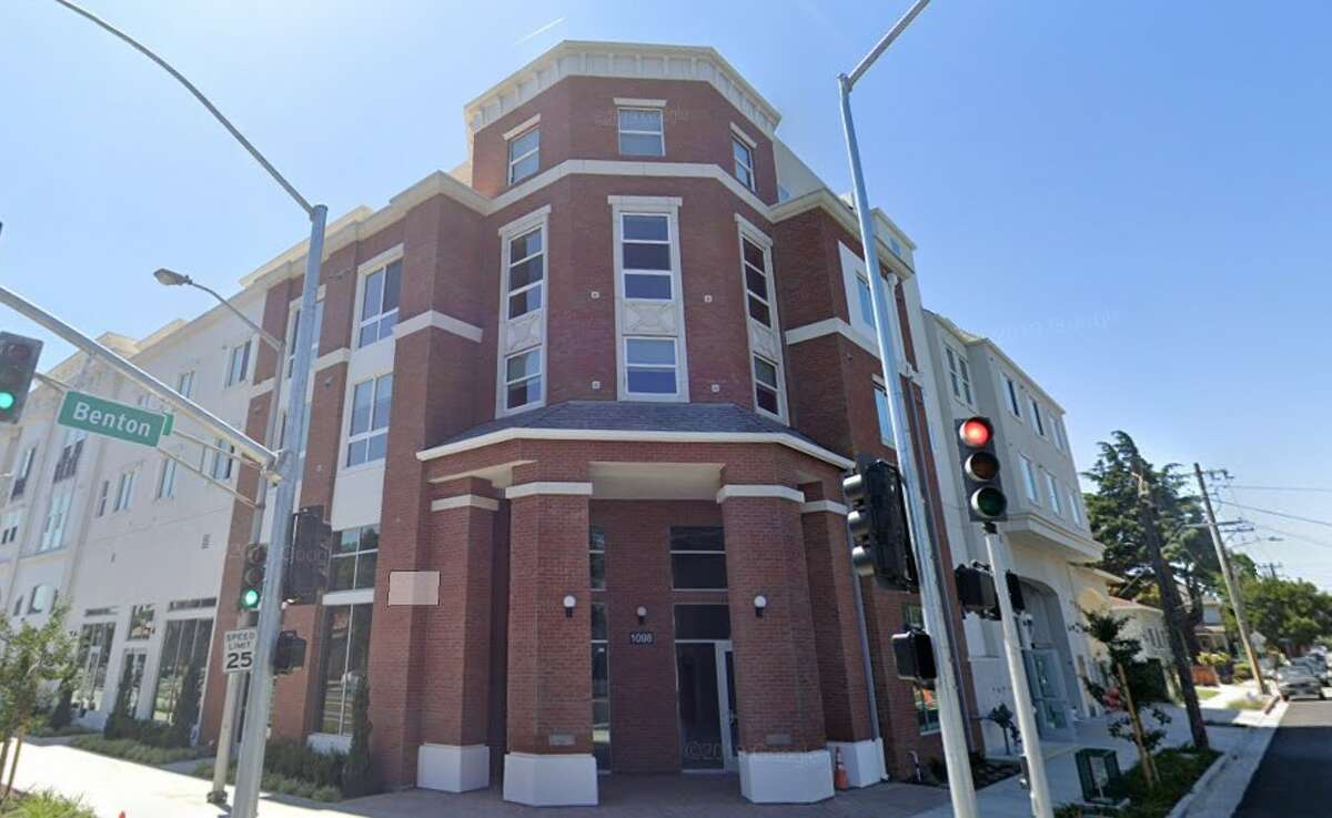 The Downtown Gateway condo development in Santa Clara was credited with revitalizing the city's downtown in 2016.