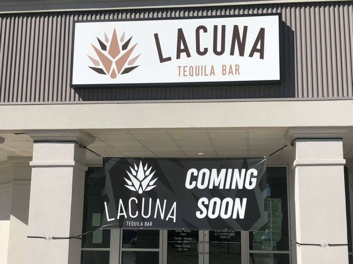 The La Cuna Tequila Bar will open on Calder Avenue on Dec. 26.
