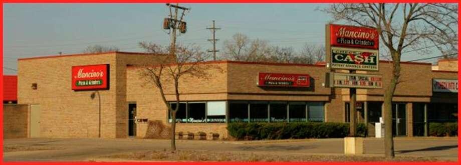 Mancino's Pizza & Grinders, 301 S. Saginaw Road, Midland. 989-631-1200 www.midlandmancinos.com (Photo provided)