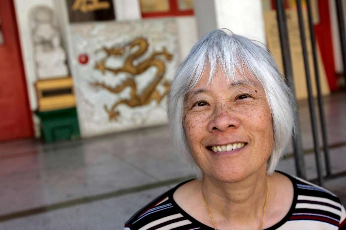 Judy Yung, scholar and author of books exploring the Chinese American experience, became devoted to the subject after she found that there were no scholars studying the subect.