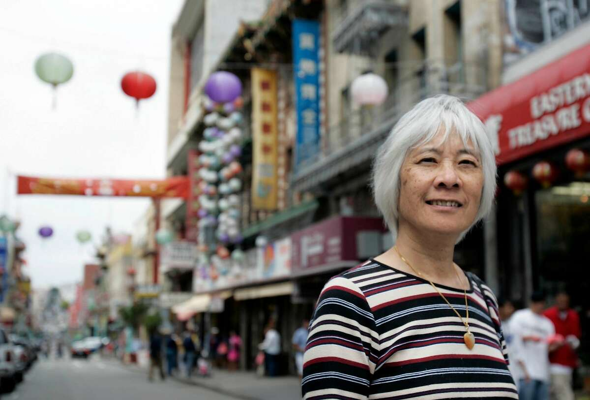 Judy Yung, scholar and author of books exploring the Chinese American experience has died. The San Francisco native was 74.