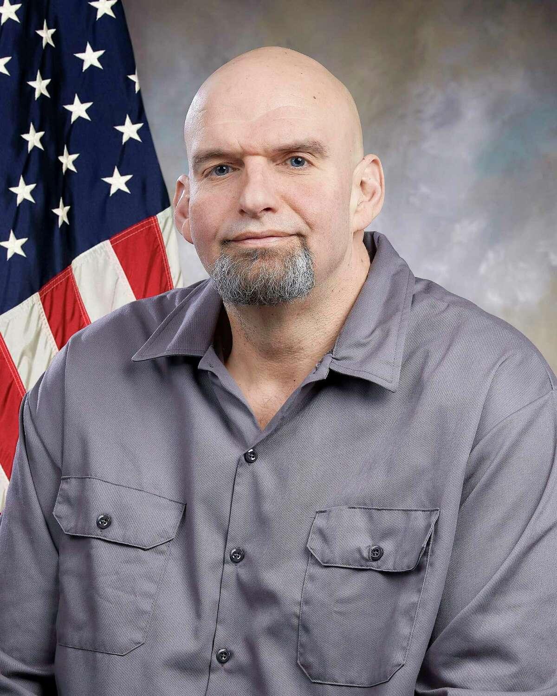 Pennsylvania Lt. Gov. John Fetterman