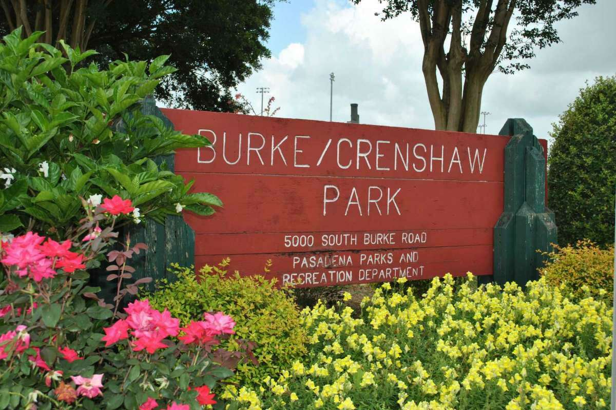 A new plan spells out desired improvements for Parks in the city of Pasadena such as Burke/Crenshaw Park.
