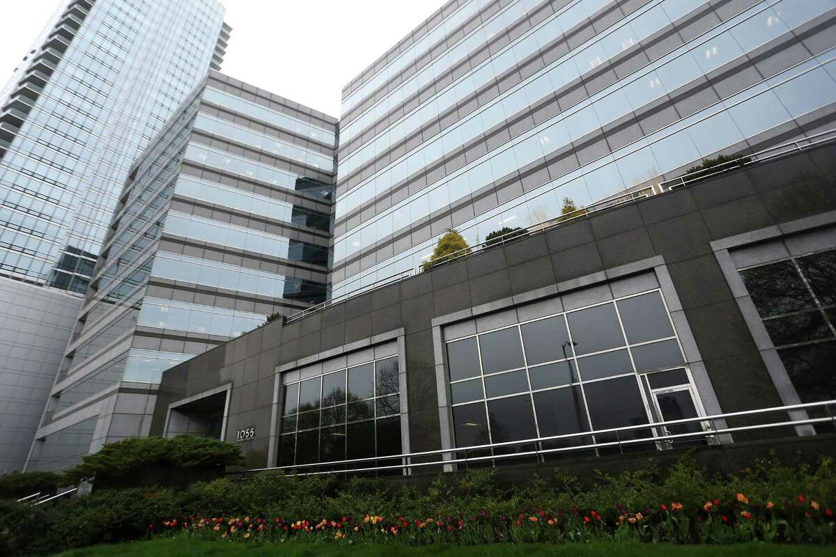 Law firm Carmody Torrance Sandak & Hennessey has signed a lease for 19,241 square feet at 1055 Washington Blvd., in downtown Stamford, Conn.