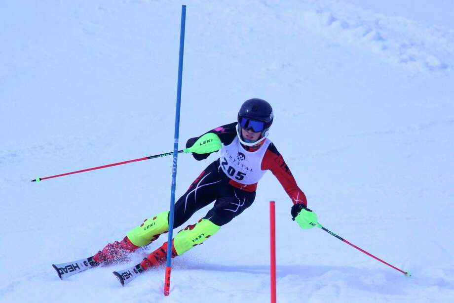 Alpine skiing has been given permission to start it season by the MDHHS and the MHSAA. (File photo)