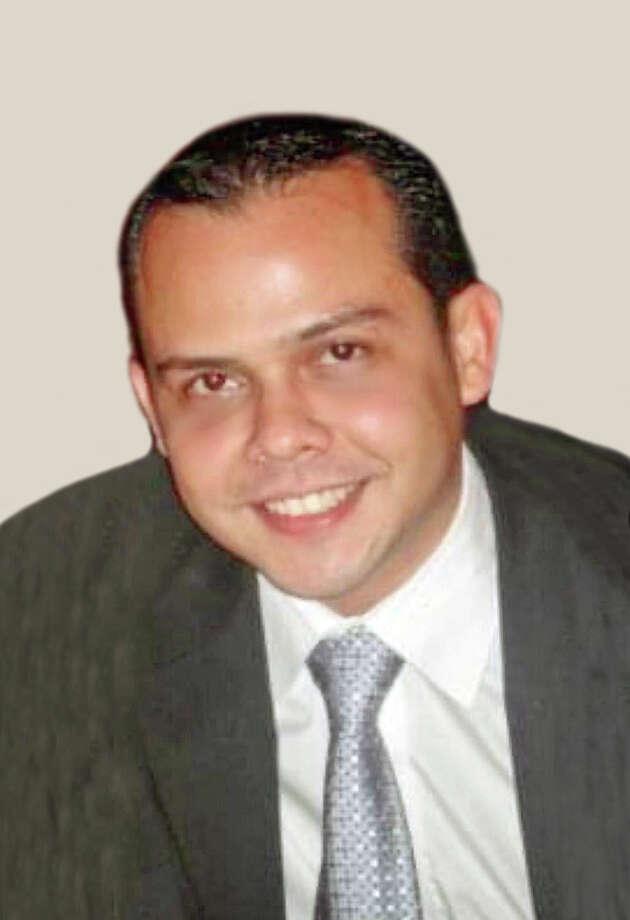 Luis Carlos Soto Photo: Courtesy