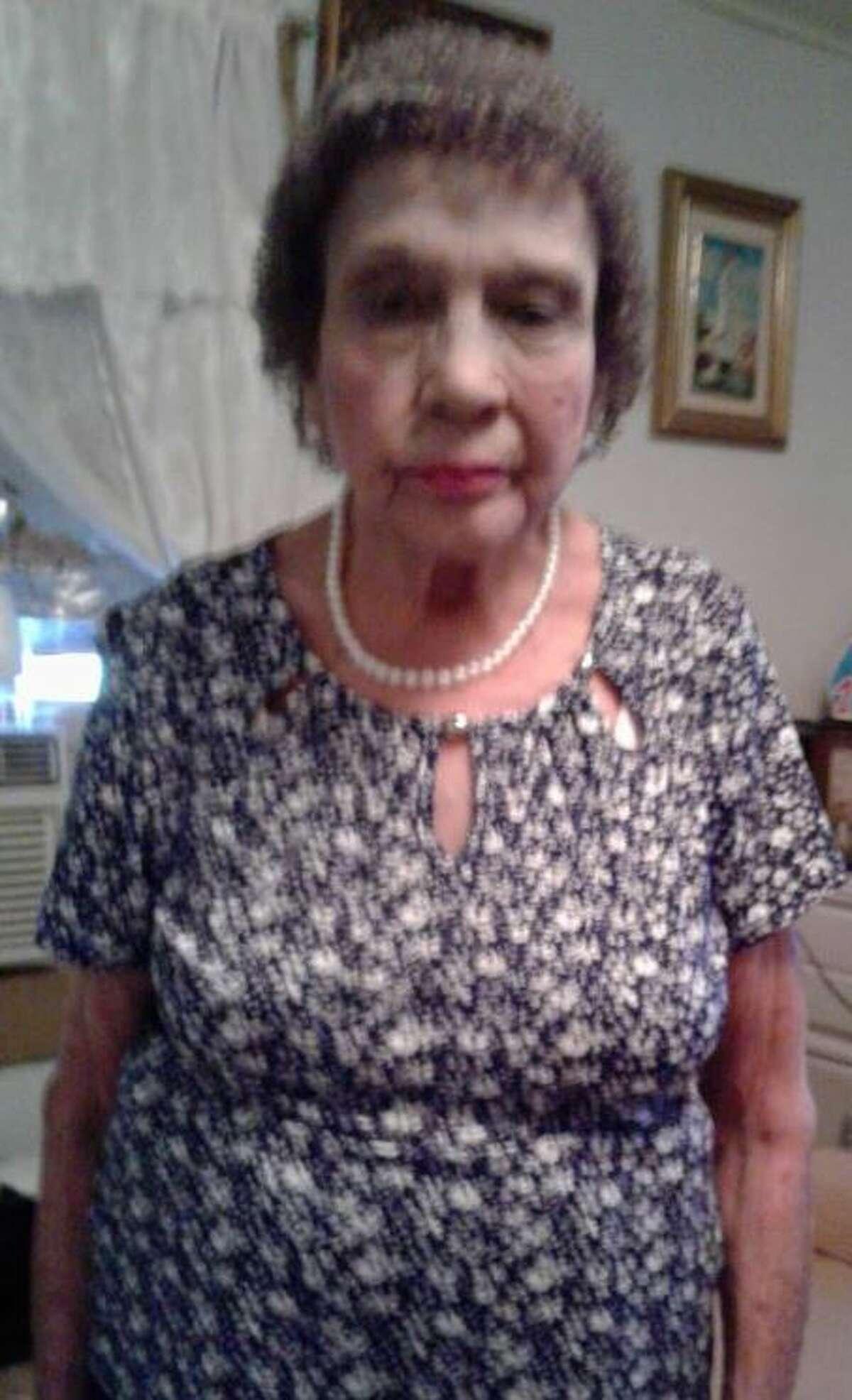 Guadalupe R. Gallegos