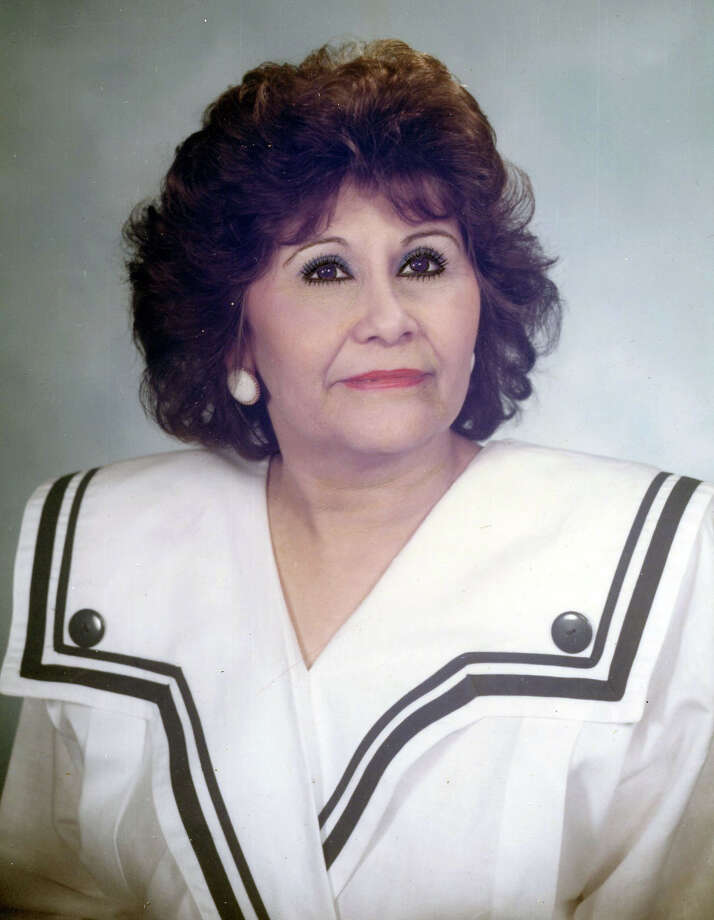 Dora T. Rosell Photo: Courtesy