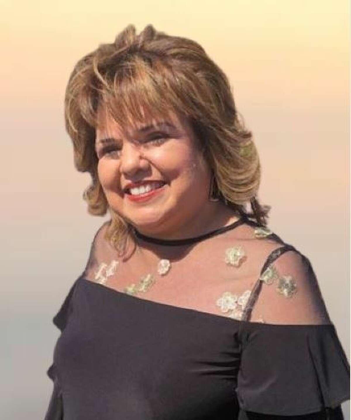 Maria Del Carmen Peña