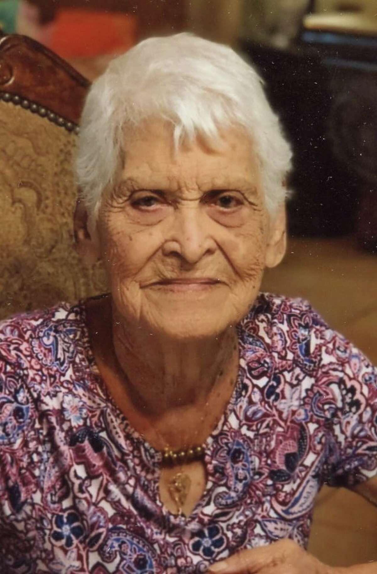 Evangelina M. Galvan