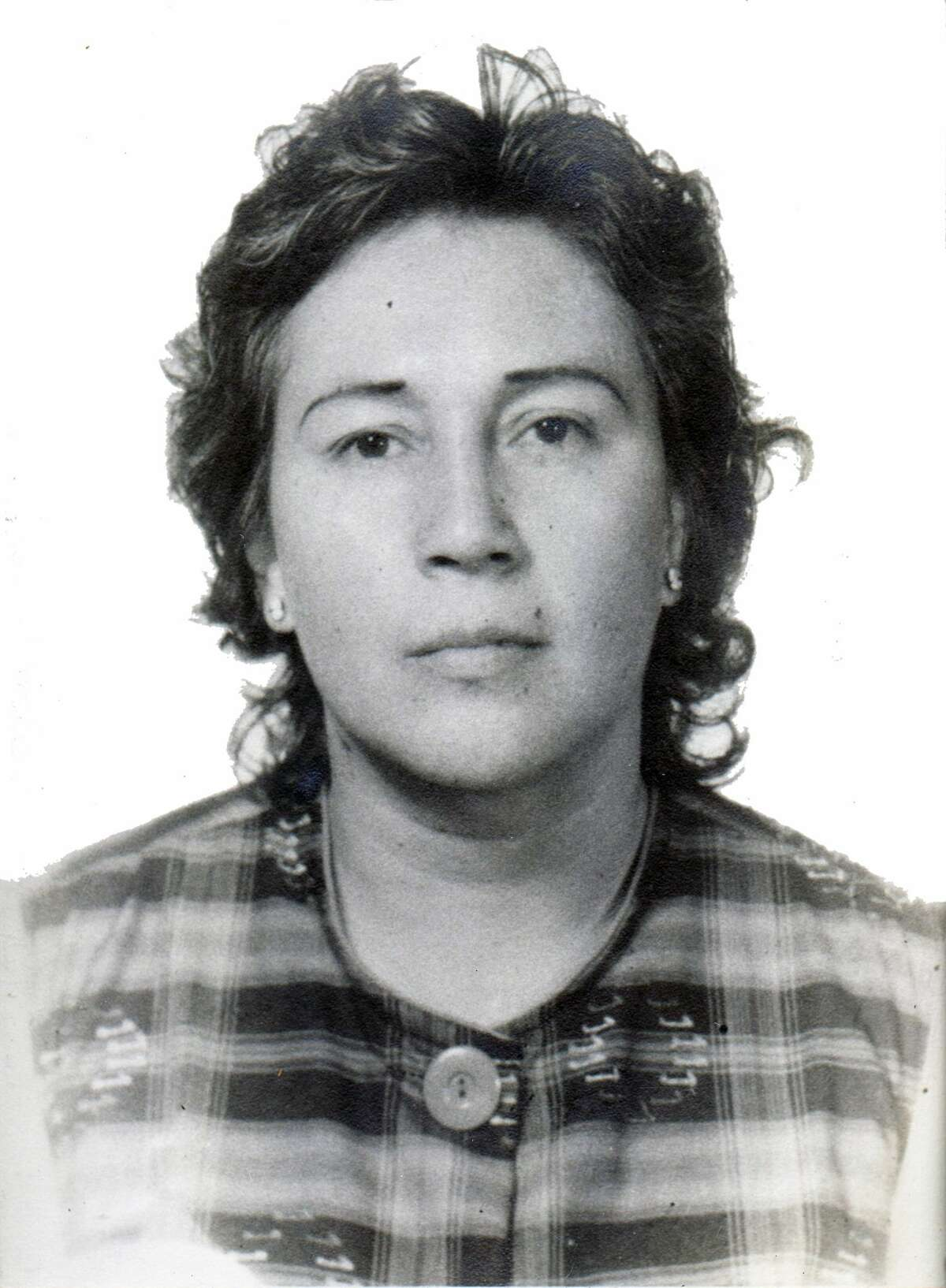 RUTH VILLAGRAN