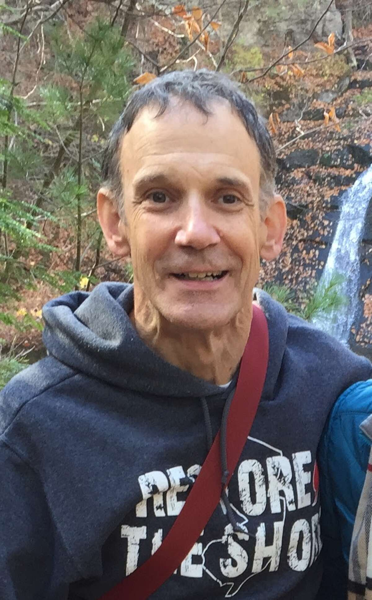 Tom Stephany, his sister believes, likely became infected with COVID-19 after eating at a restaurant where someone tested positive. He died on Dec. 1.