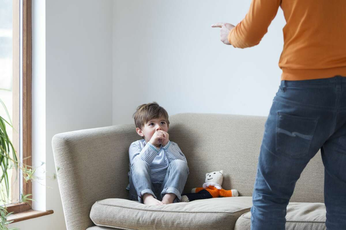 Is my fiance ashamed of our child?