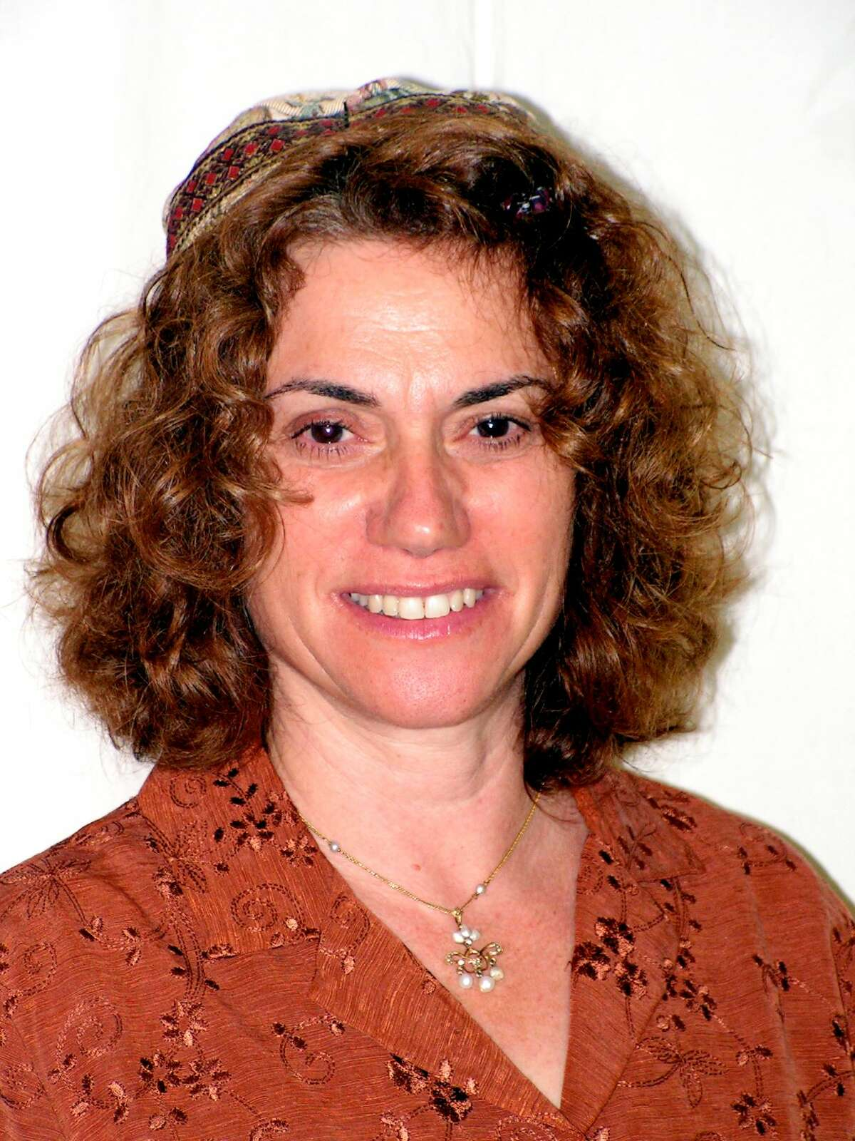 The first female congregational rabbi to serve in Israel, Rabbi Kinneret Shiryon will be visiting B'nai Sholom on Jan. 10. She is a trailblazer, the first woman to chair the Council of Progressive Rabbis in Israel and an outspoken advocate for Reform Judaism in Israel.
