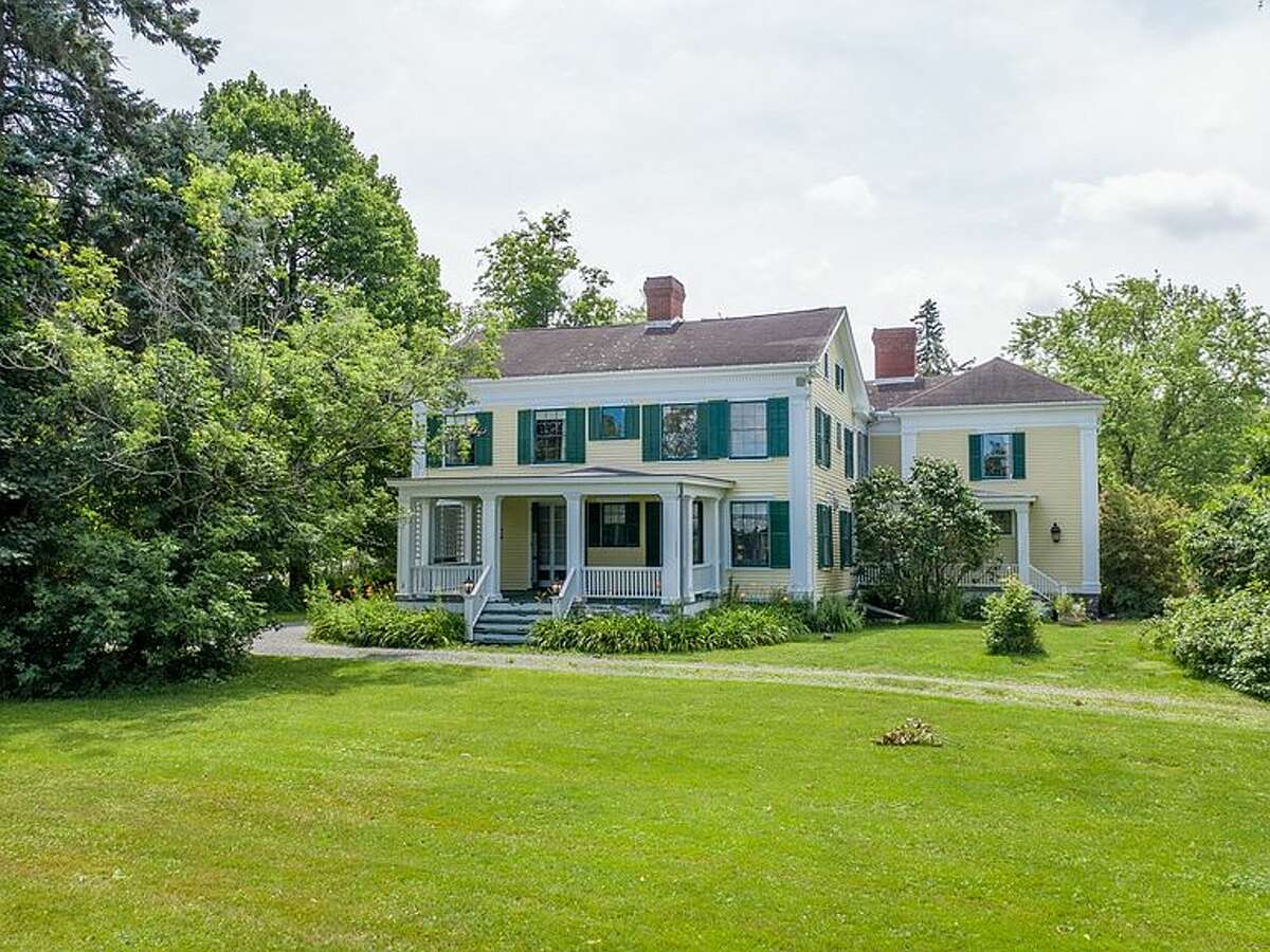 NXIVM's Clare Bronfman is selling her local horse ranch property for nearly $5 million.