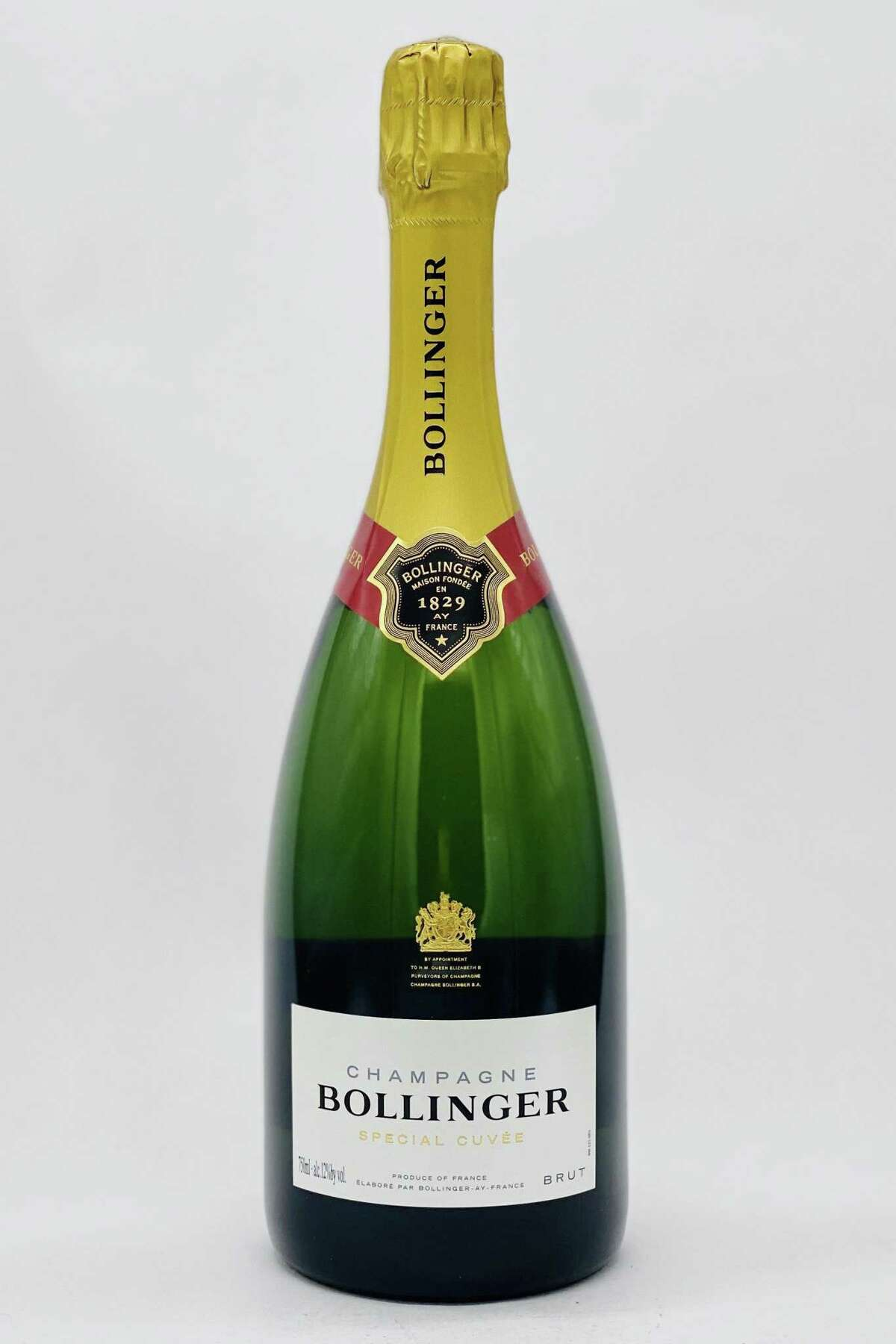 Bollinger Special Cuvèe NV