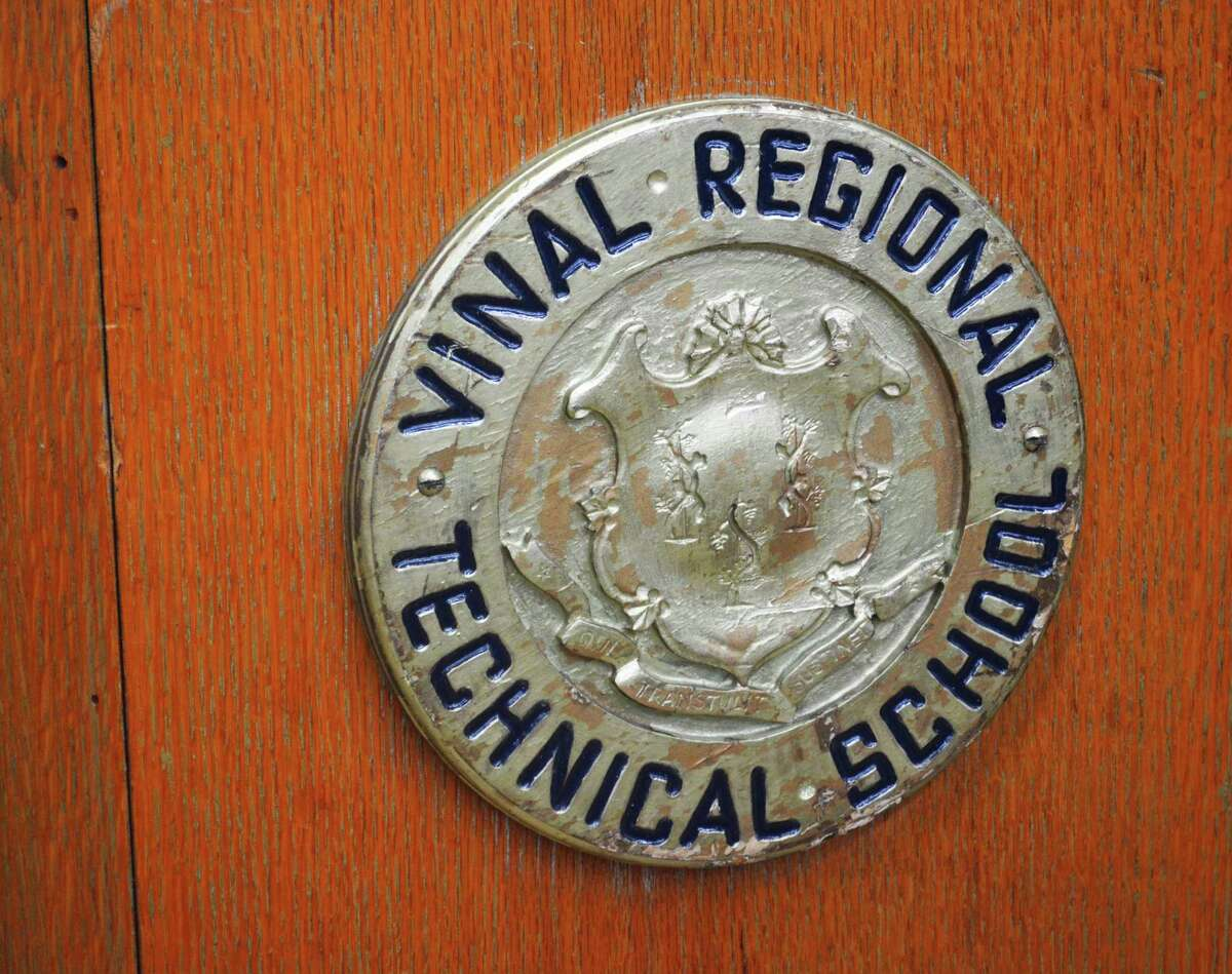 Vinal Technical High School is located in Middletown.