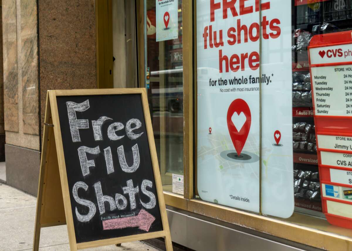 King County has reported no deaths from the flu and no outbreaks in long-term care facilities.