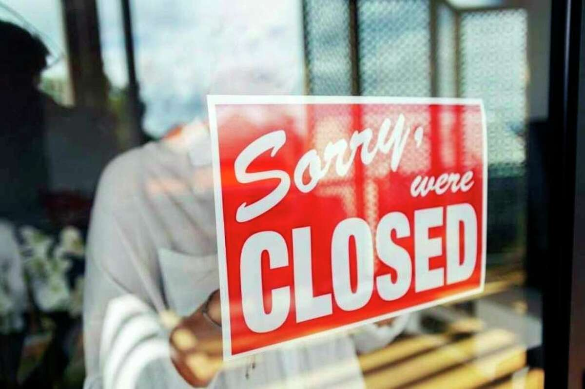 As the COIVD-19 pandemic continues, many local small business owners have had to close temporarilybecause of the financial strain on their business. (Pioneer file photo)