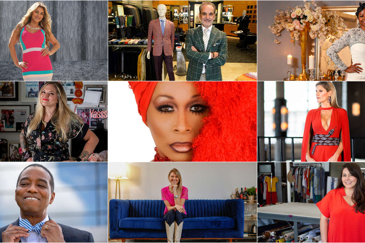 Meet 26 of the most stylish Houstonians of 2020