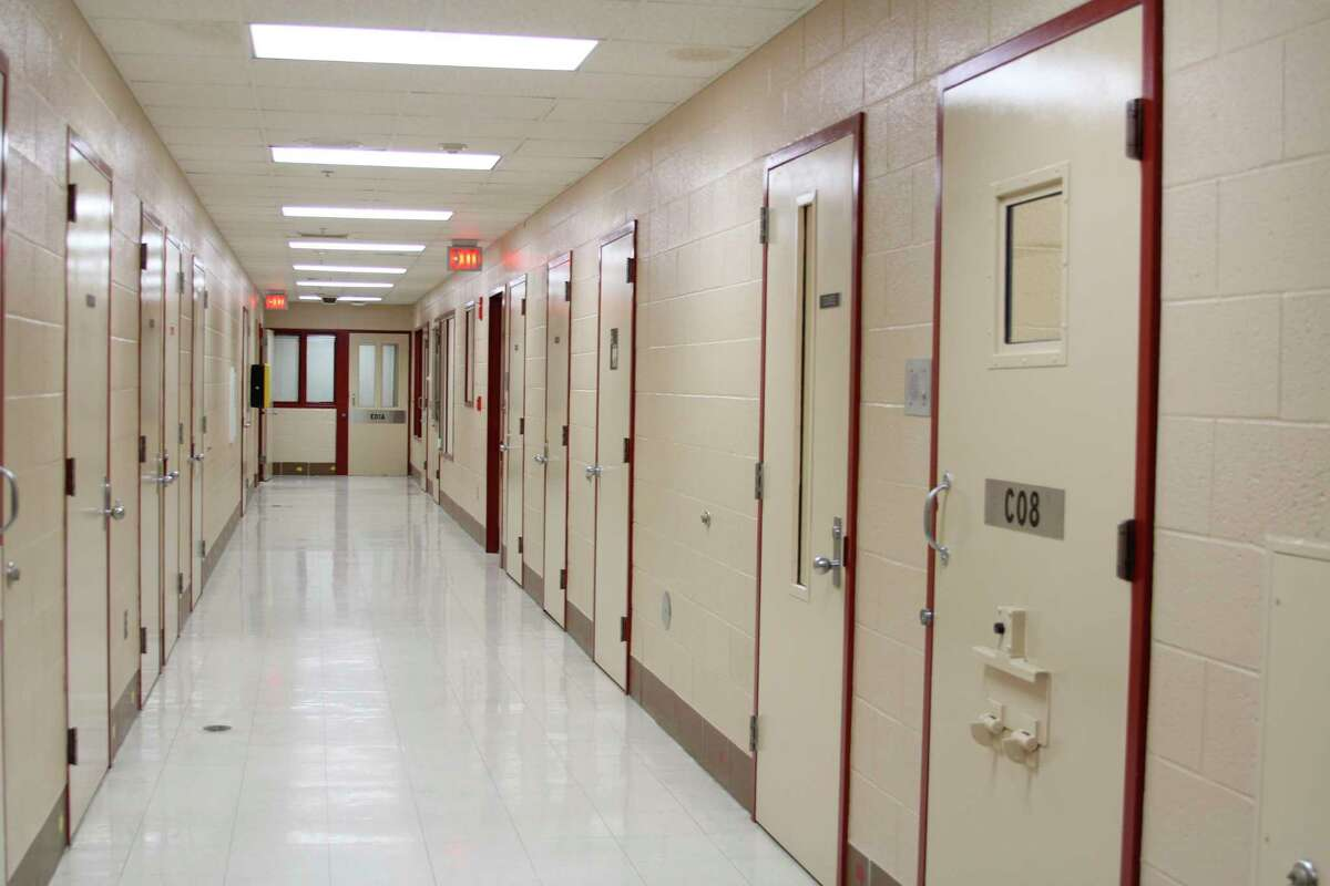 The man who attempted suicide at the Benzie County Jail and taken to Munson Medical Center has died. (File Photo)