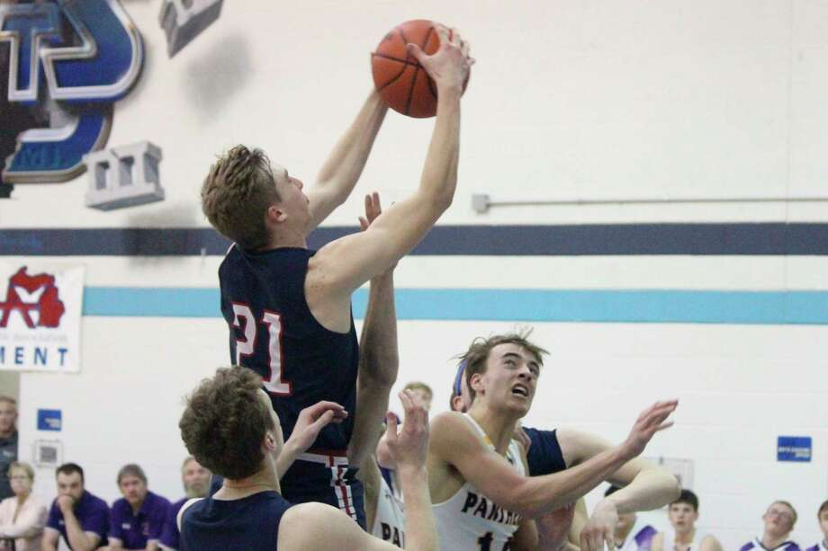 The MHSAA announced adjustments to its postseason schedule for winter sports on Dec. 23. (News Advocate File photo)