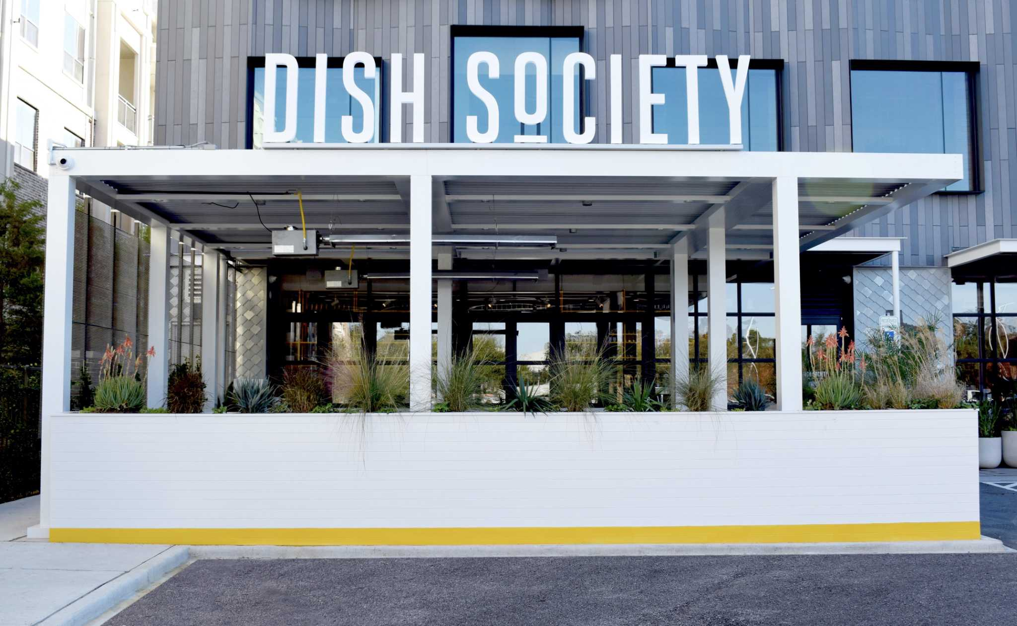 Farm-to-table diner Dish Society debuts at Bellaire's ...