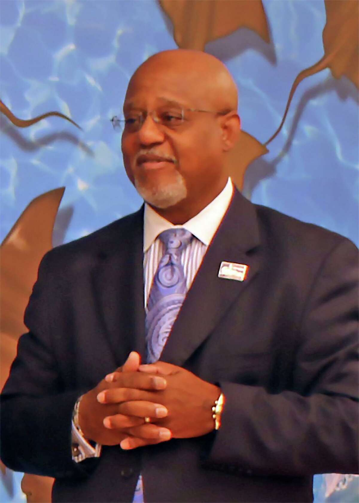NORWALK, CT - The Rev. Dr. Lindsay E. Curtis of Grace Baptist Church in Norwalk is one of four new members of The Maritime Aquarium at Norwalk's Board of Trustees.